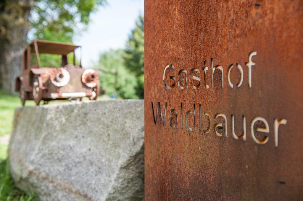 Gasthof Waldbauer Impressionen
